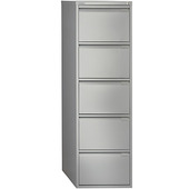 Vertical Steel Cabinet 5-Drawers